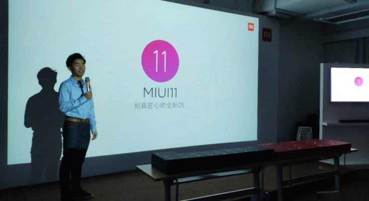 Xiaomi's MIUI 11 will be the next version of its popular operating system and it looks like a list of eligible devices, which will get this has been leaked online