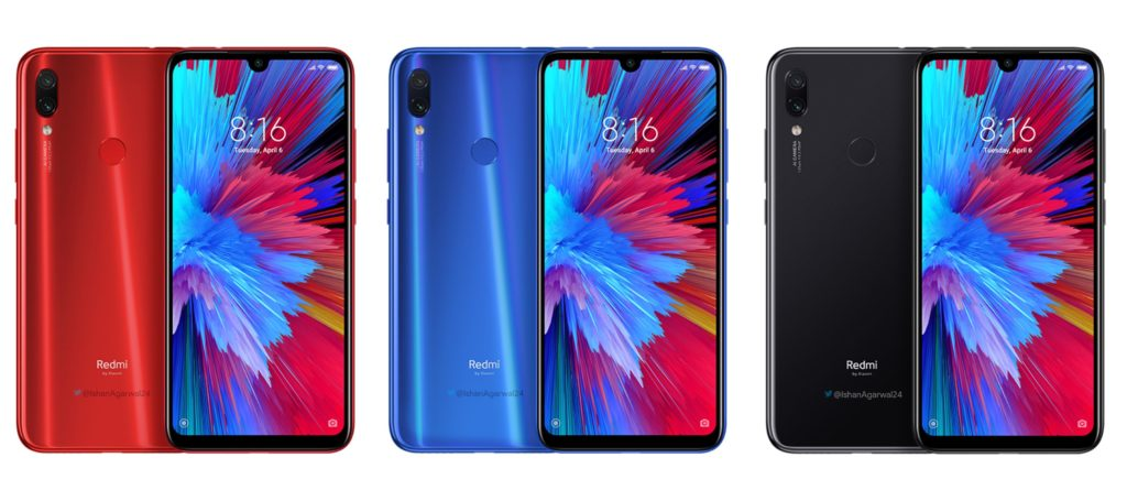 Redmi Note 7 Pro Launch Confirmed on 28th Feb - No In