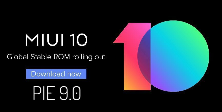 Redmi Note 5 Pro Stable Android Pie Miui 10 3 1 0 Global Stable