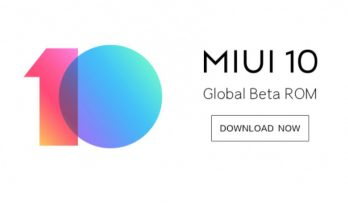 miui 10 global beta update