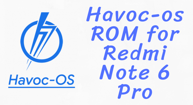 best custom rom for redmi note 6 pro Archives - MIUI